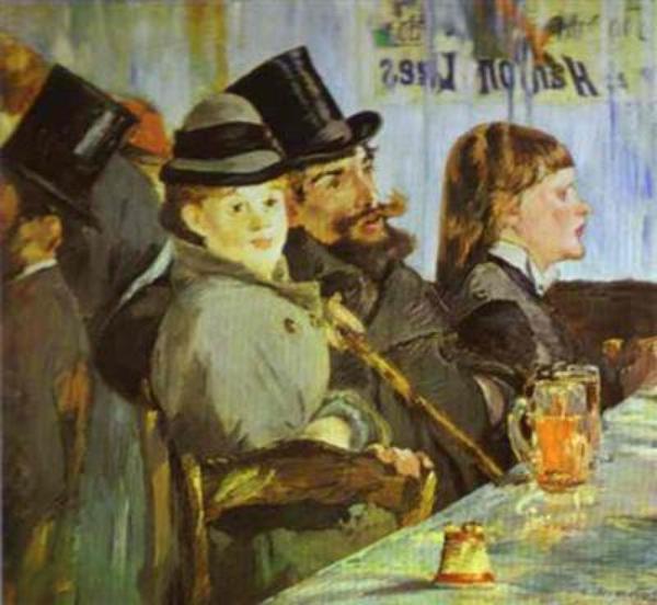 Des Peintres   (9342)