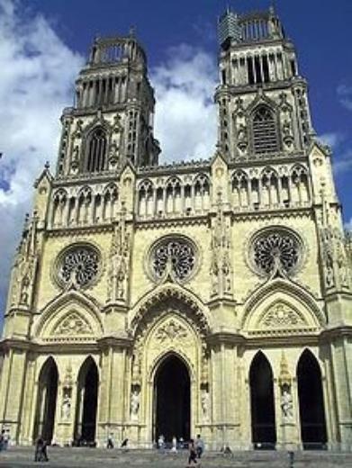Des Régions de France   (8763)