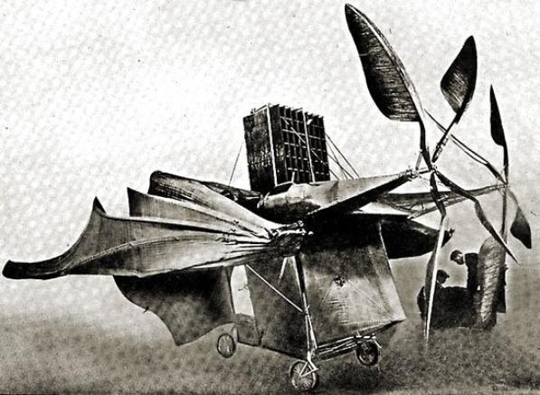 Des Inventeurs   (9347)