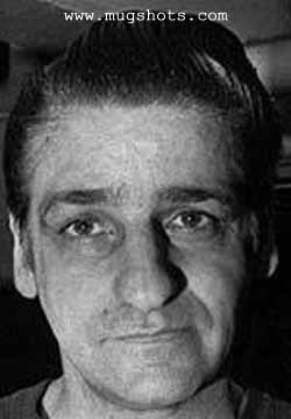 Grand Criminel / Albert Desalvo  (105)