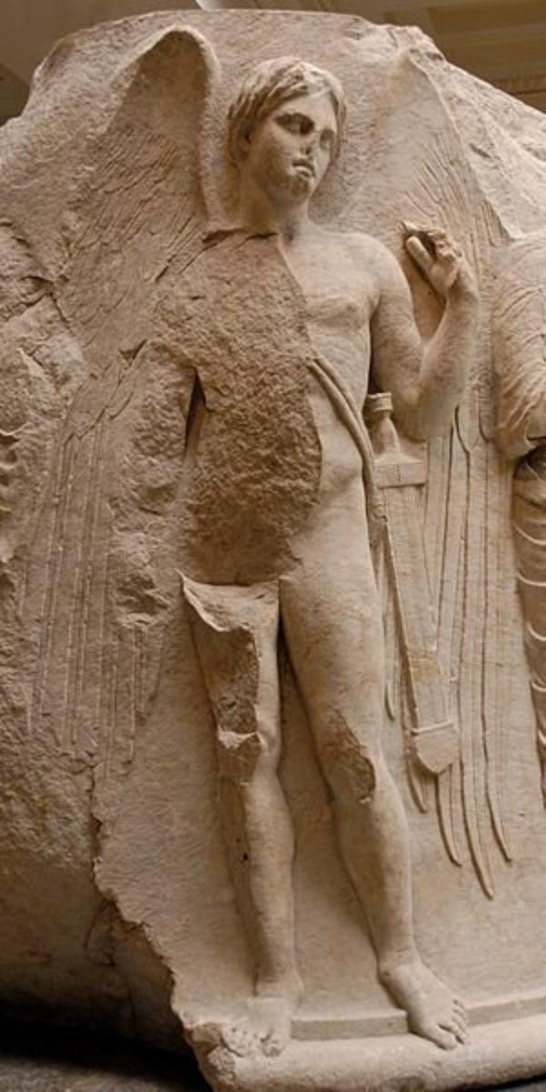 Des Déesses et Dieux Grecs    (8401)
