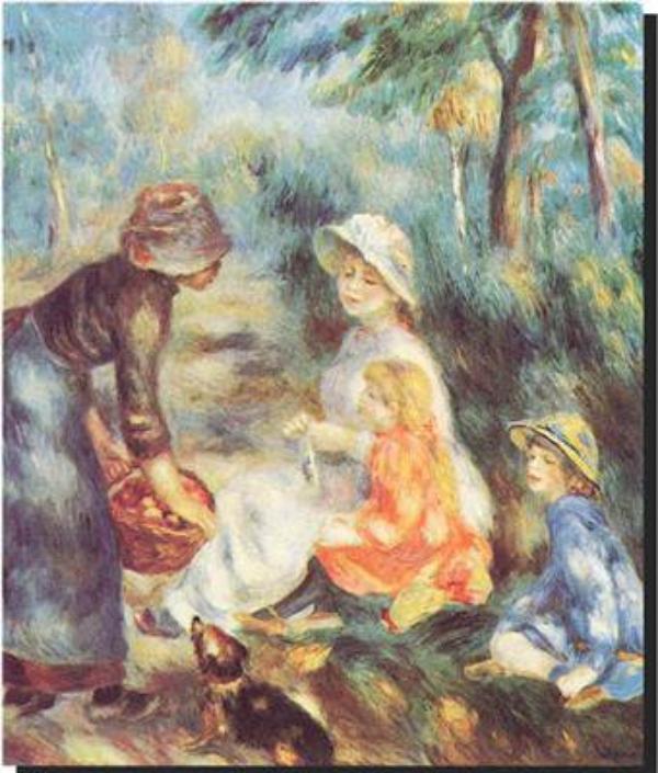 Des Peintres  (9731)