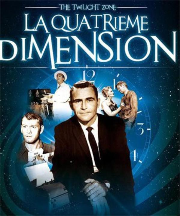La Quatrième Dimension   (10721)