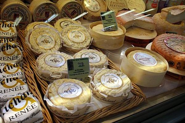 Des Fromages   (10190)
