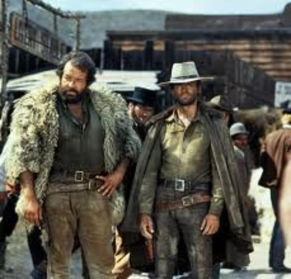 Film Western (10215)
