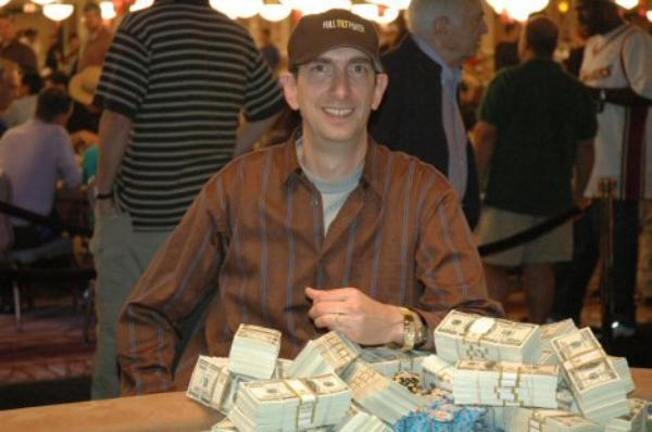 Des Grands Joueurs de Poker (7701)