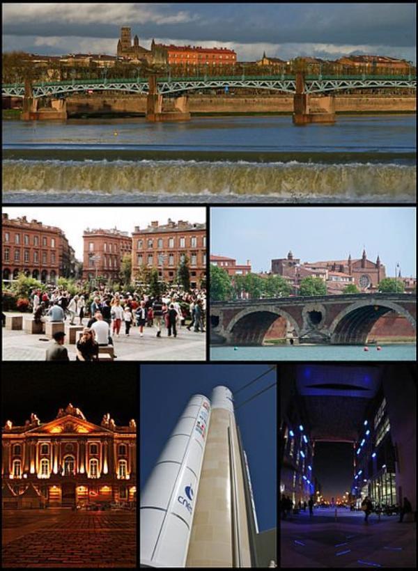 Des Grandes Villes de France (7831)