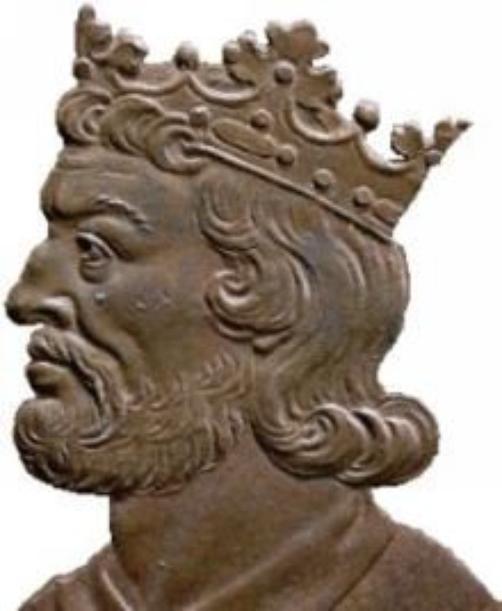 Les Rois de France  (7924)