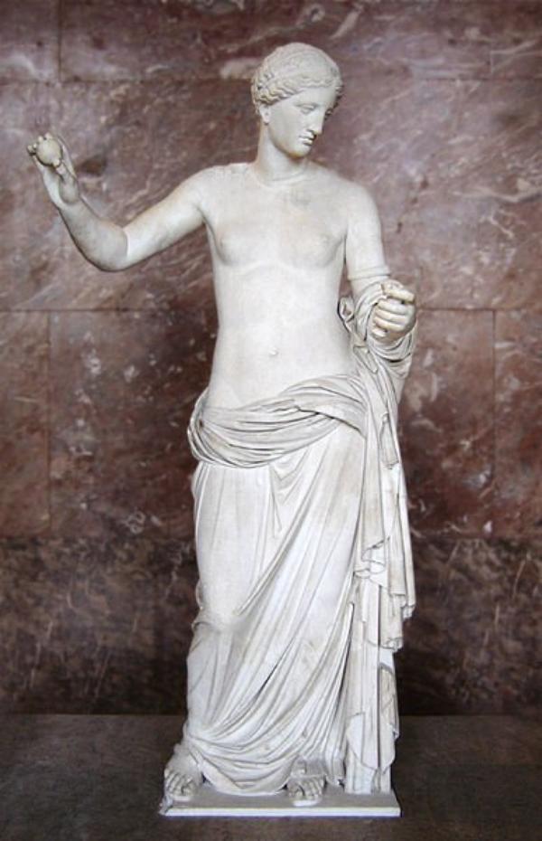 Des Déesses et Dieux Romains   (8874)