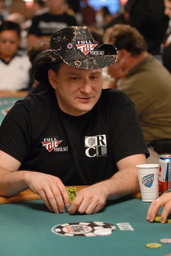 Les grands joueurs de poker (8852)