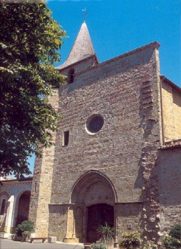Des Cathédrales  (8669)