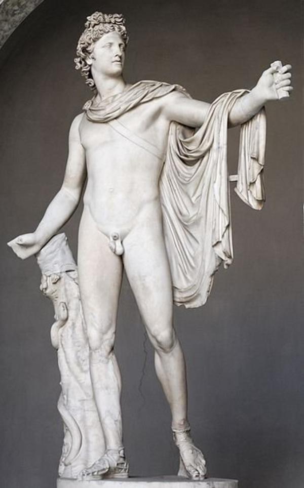 Des Déesses et Dieux Grecs  (8664)