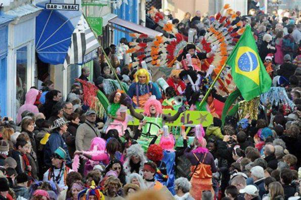 Des Carnavals (9171)