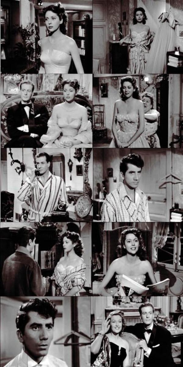 Films Noir et Blanc (9257)