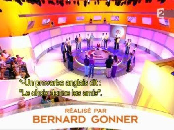 Jeu Télévisé  (9440)