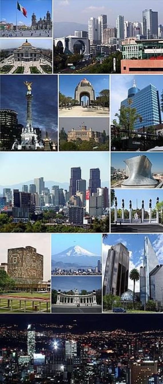Des Plus Grandes Villes du Monde  (9656)