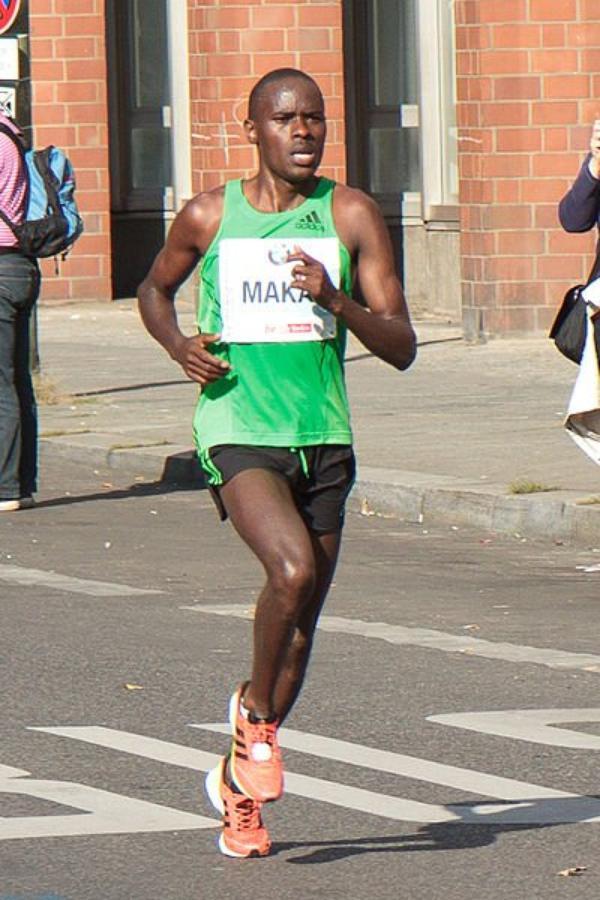 Marathon  (9772)