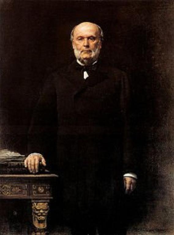 Présidents de la République Française (9577)