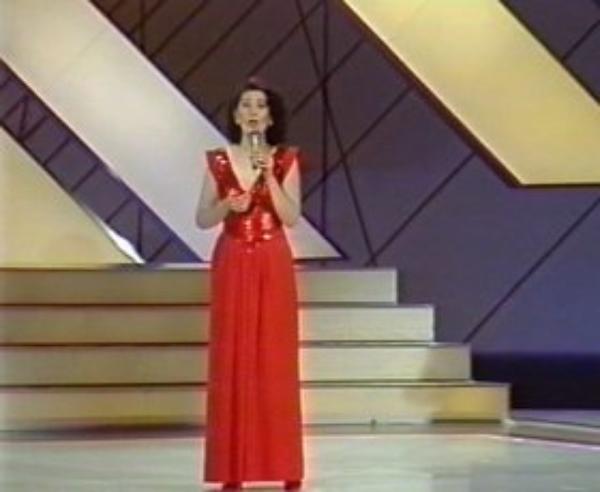 Eurovision de la Chanson   (10807)