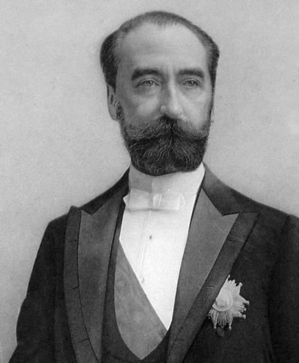 Présidents de la République Française  (10431)