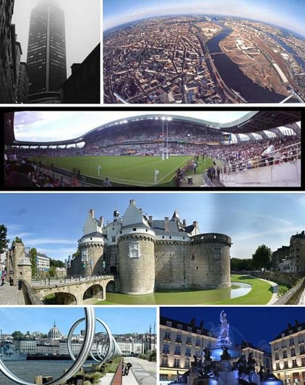 Des Grandes Villes de France  (10485)