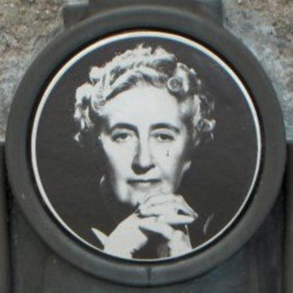 Agatha Christie  (10556)