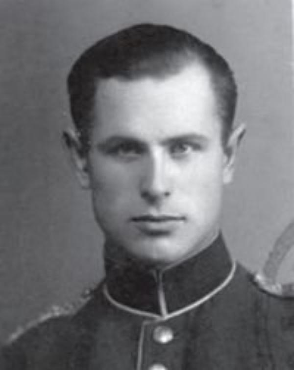 Criminel Nazi /   Viktors Arājs (102)