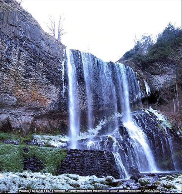 Des Cascades  (11094)