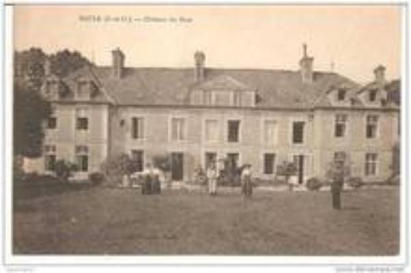 Des Châteaux (11093)
