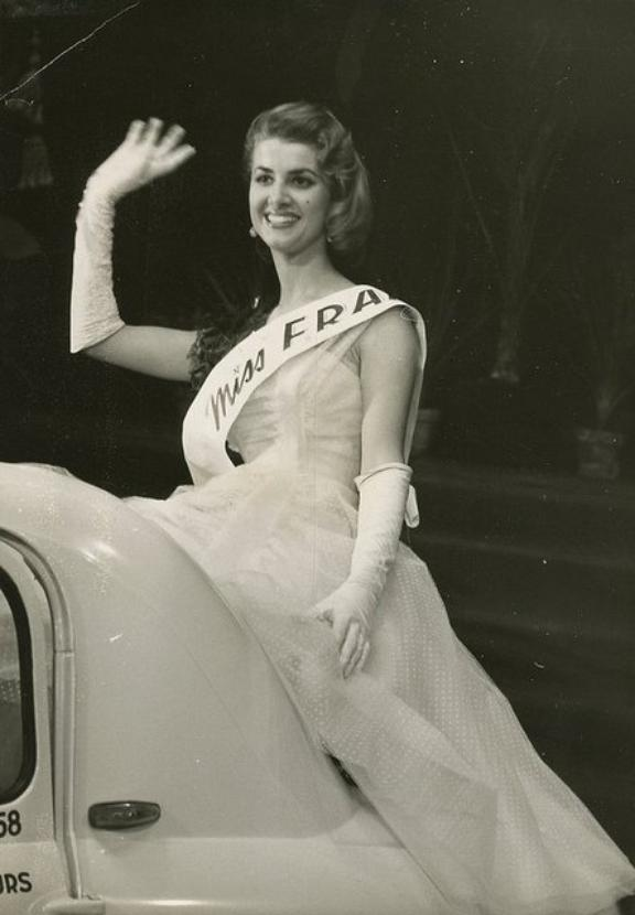 Miss France   (11225)