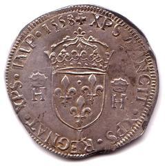 Les Monnaies Francaises   (11224)