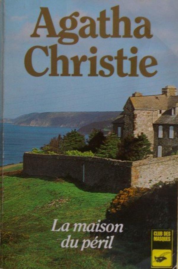 Agatha Christie (11493)