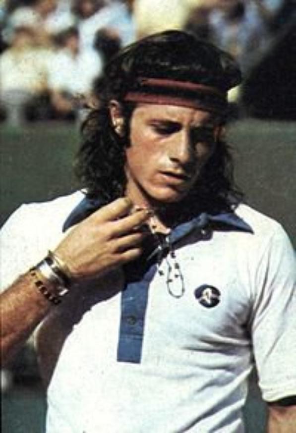 Joueur de Tennis  (11638)