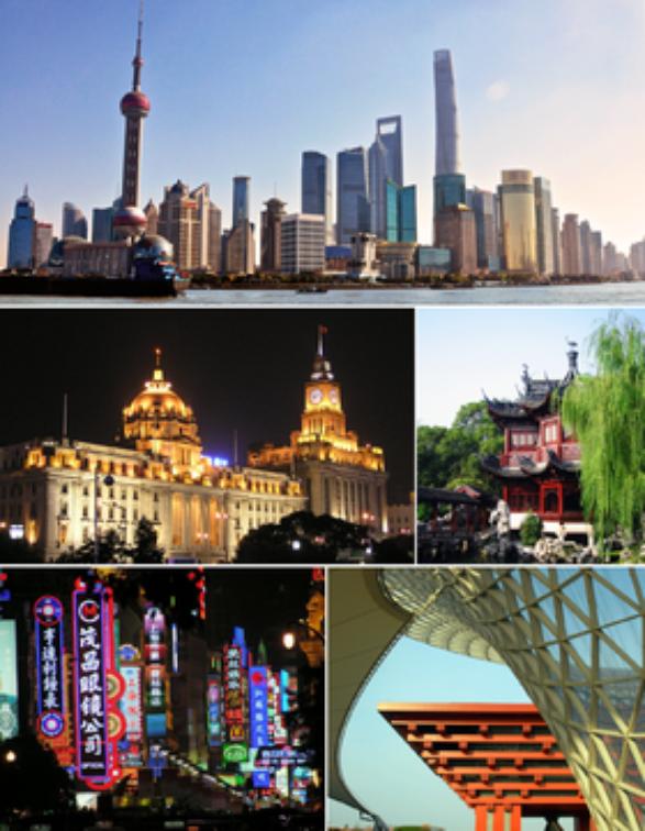 Les Plus Grandes Villes du Monde (11624)