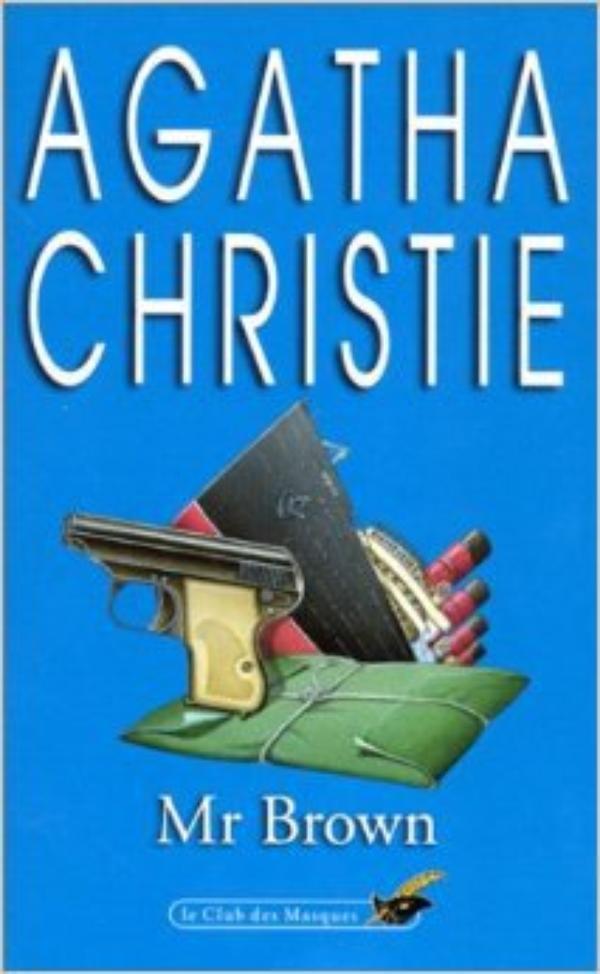 Agatha Christie (11779)