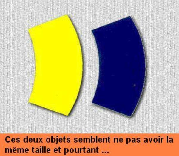 Effet  D'Optique (11906)