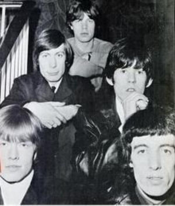 The Rolling Stones  (11983)