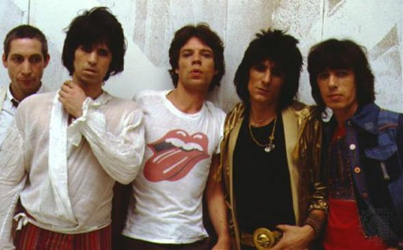 The Rolling Stones  (11397)