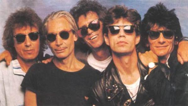 The Rolling Stones     (11396)