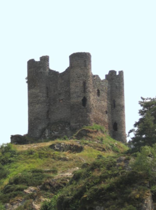 Des Châteaux (11190)