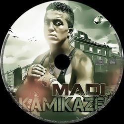 Madi ALBUM KAMIKAZE