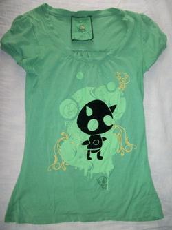 Tee-shirts !