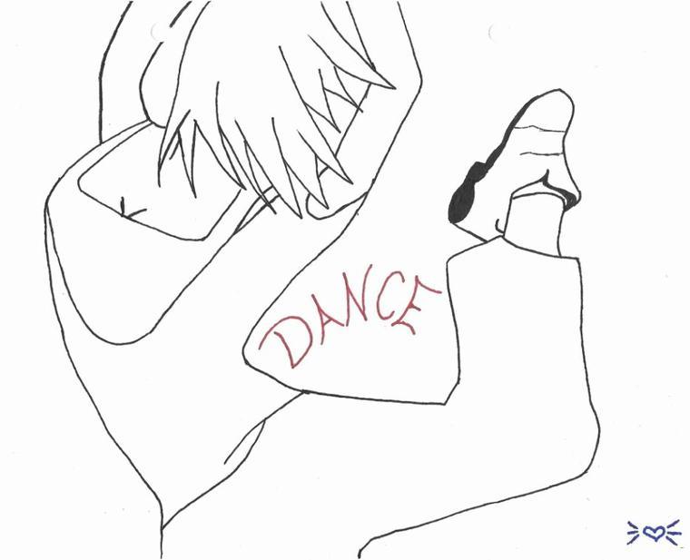 Danse *-*