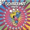 La Schtroumpf Party