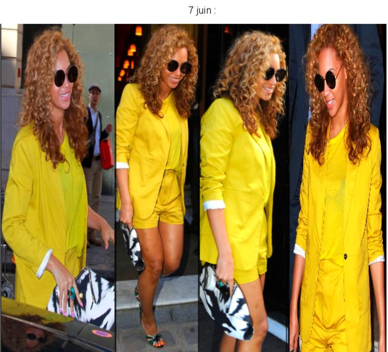 Article 01 On Magazines-the-stars - Beyoncé News