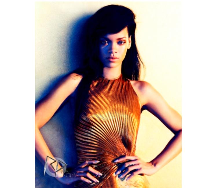 Article 19 On Magazines-the-stars - Rihanna News
