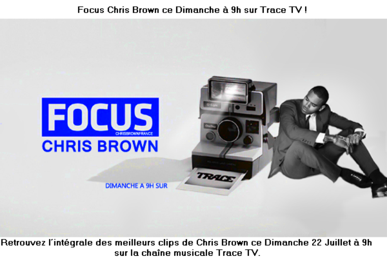 Article 30 On Magazines-the-stars - Chris brown And nicki  News