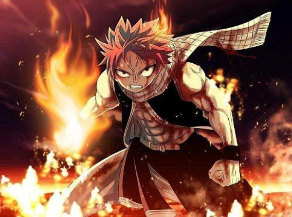 †.Fairy Tail.†