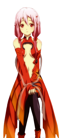 ♥.GUILTY CROWN.♥
