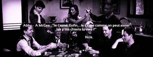 Sommaire Ncis
